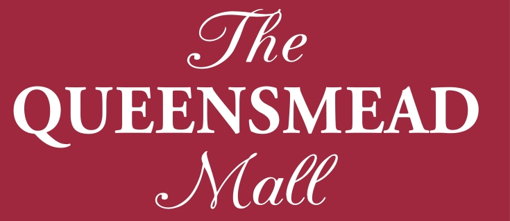 THE QUEENSMEAD MALL LOGO