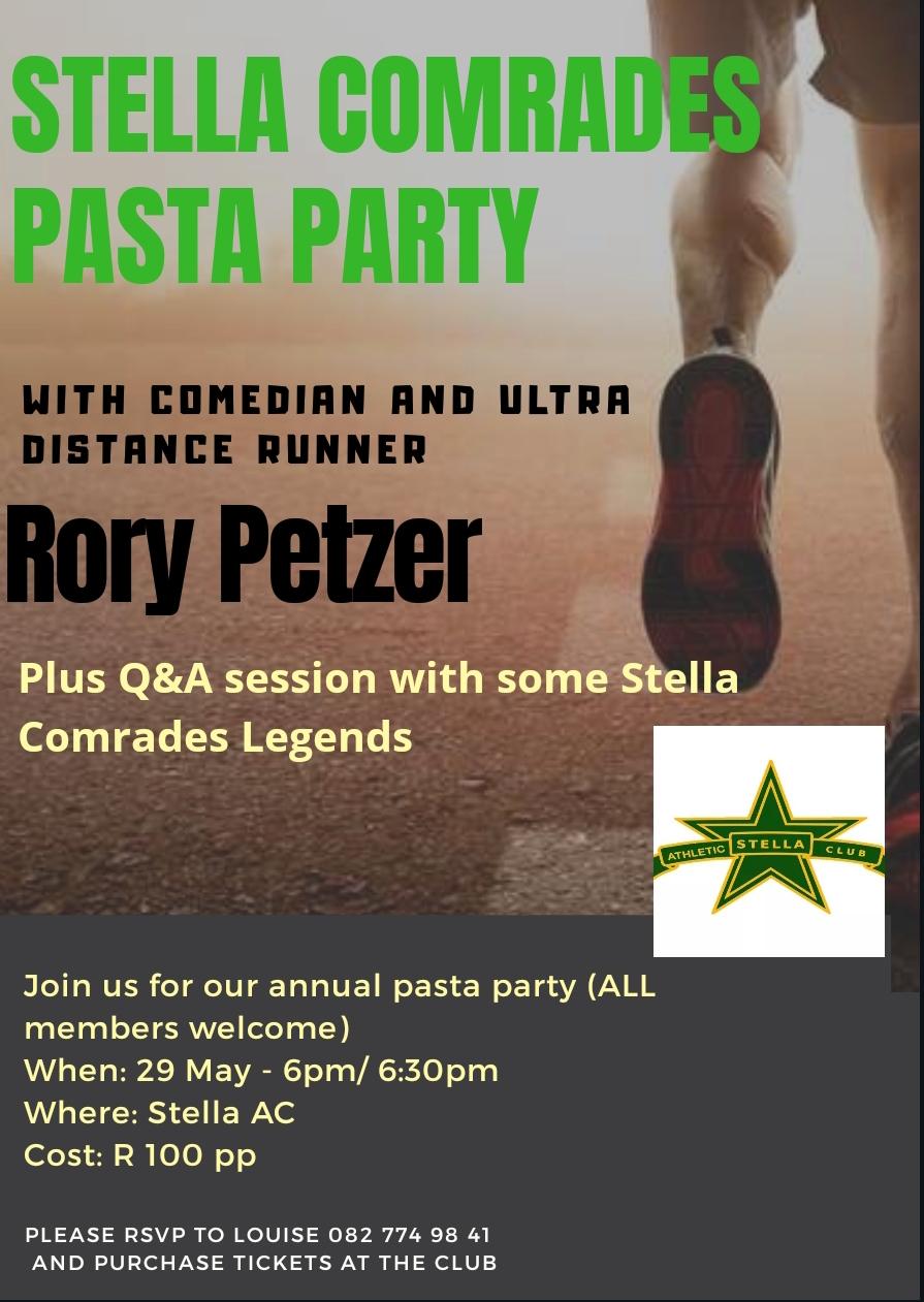 Comrades Pasta Party 2019.JPG